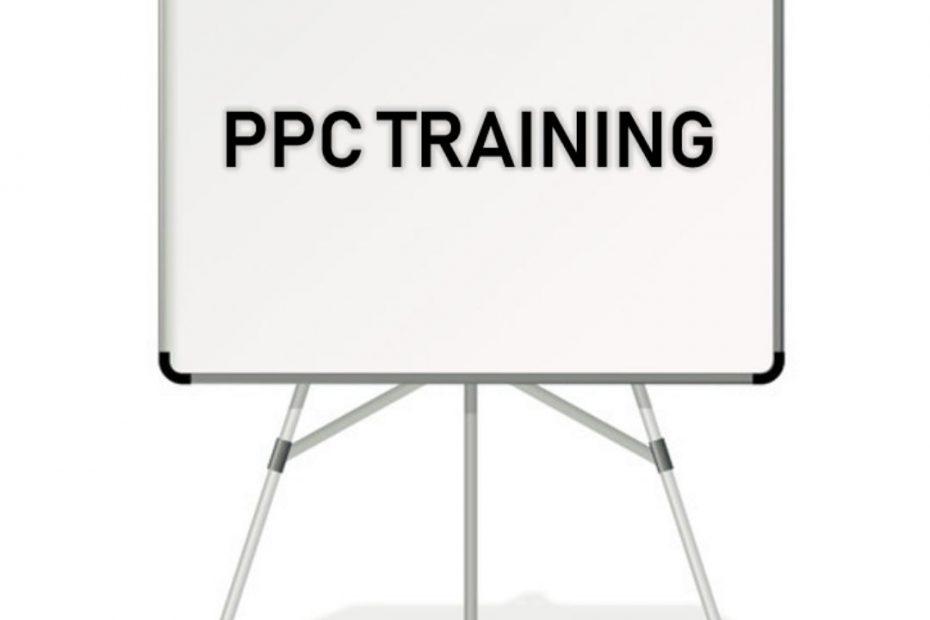 PPC training Brighton